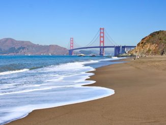 Baker Beach Review