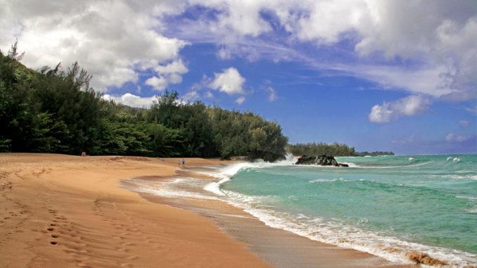 Secret Beach Review Kaua I Hawaii Nude Beach Naked Beaches